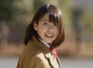 パナ電動アシスト自転車TIMO広島のCM 出演の女の子は誰?