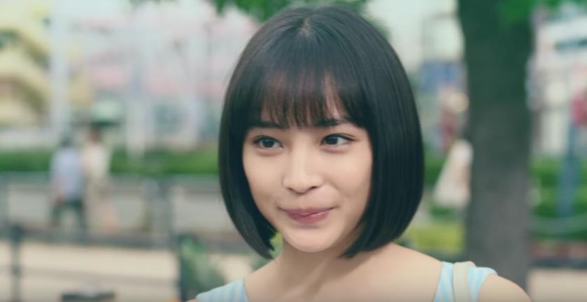 広瀬すずさん出演のSEA BREEZEのCM テトテ・ダンス動画を公開