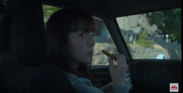 多部未華子出演のCMマウントレーニアドライブ篇(ミカコver)が可愛い過ぎる!
