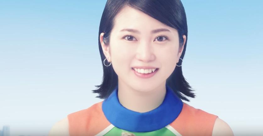 志田未来が出演! 小田急不動産CM「未来の住まい見える化プロジェクト」やっぱり可愛い!