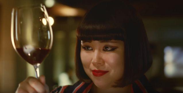 綾野剛の妹役でブルゾンちえみが出演!ドコモCM「綾野、得ダネ記者辞めるってよ」篇
