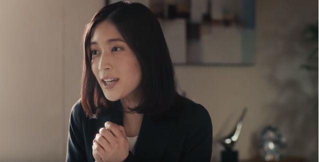 マックフルーリーCM 期間限定!森永ミルクキャラメルの可愛すぎる女性(女優)は誰?