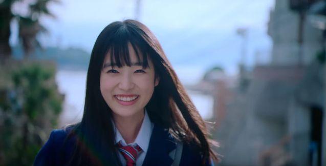 チオビタ・ドリンクCMに出演の可愛い女の子(女優)は誰?高橋ひかるさん!