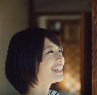 しまむら(夏パン)CM・風鈴を見つめる可愛いと話題の女性(女優)は誰?