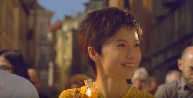 午後の紅茶CM・ベリーショートの宮崎あおい(女優)が可愛すぎると大人気!