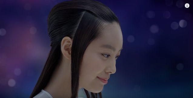 キューピー黒酢たまねぎ・CMに出演の可愛い女性(女優)は誰?美人と話題に!