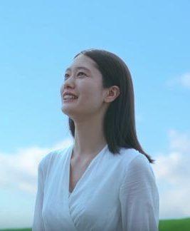 淡麗グリーンラベルCM・イケメン綾野剛と共演の美人すぎる女性(女優)は誰?