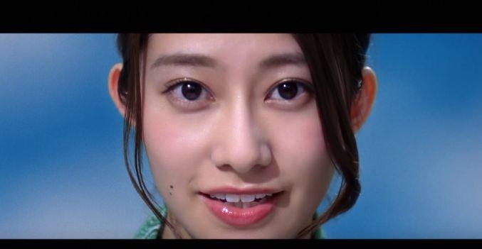 七十七(しちじゅうしち)銀行のCMに出演!桜井玲香が可愛いと話題に!