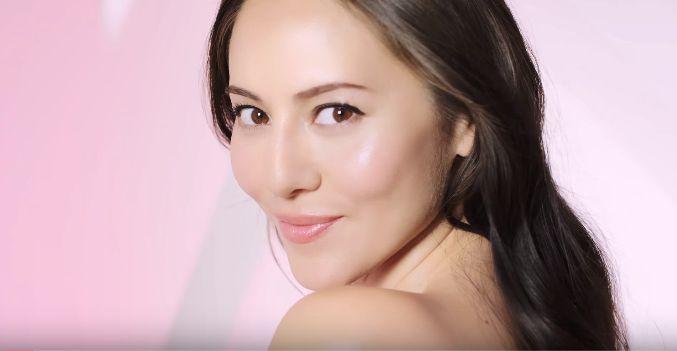 ジニエのCMに出演の美人な女性(モデル)は誰?道端ジェシカさん!