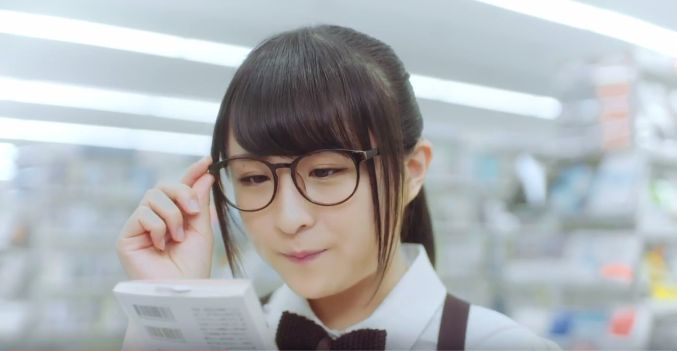 コーチャンフォーCMの可愛い女の子(女性)は誰?AKB48川本紗矢(かわもと さや)さん!