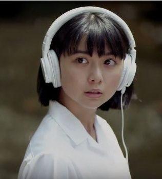 午後の紅茶CM 川で歌う女の子(女優)は誰?aikoの『カブトムシ』が上手い!