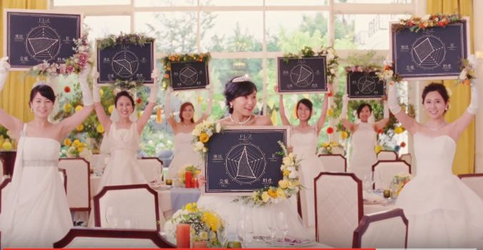 18小島瑠璃子スマ婚CM3
