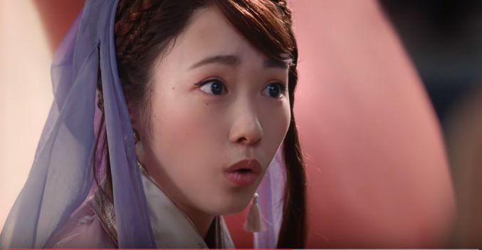 注目!au 新CM 元AKB48の川栄 李奈が織姫役として初登場!