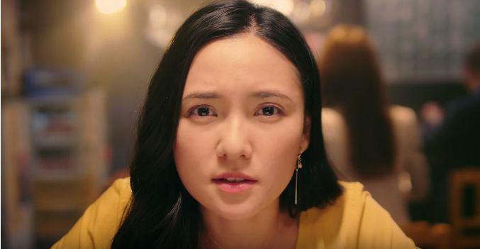 エイブル 女子割のCMで腹筋の割れた女性が美人!名前は竹田 愛(たけだ めぐみ)さん!