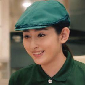 吉野家 CM 牛すき鍋膳に出演の美人な店員の女性は誰?元ももいろクローバーのメンバーが出演!