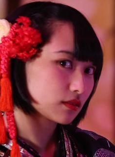 戦国ASURA(アスラ)CMの可愛い女の子は誰?和製シンガーの柳瀬 蓉(やなせ よう)