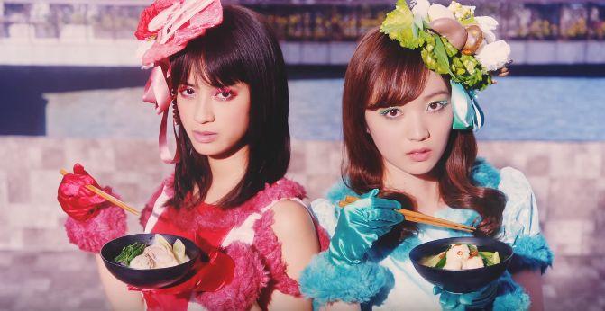 しゃぶしゃぶ温野菜 CMで踊る赤と青の女性は誰?玖瑠実さんと神谷由香さんが出演!