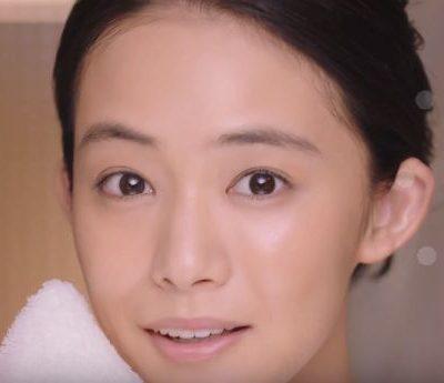 ファンケル CM マイルドクレンジングオイルでメイクを落とす女性は? 女優の安田 早紀さんが出演!