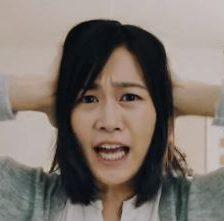 買取王子 CMの女性は誰?整理したーい!と叫ぶ女優の名前は小篠 恵奈(こしの えな)さん!