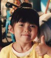 ハイゼットカーゴ CMに松山ケンイチが出演!子供役の女の子は誰?名前は?