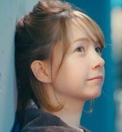 ザ キッス CMに柴田あやなさんが出演!日本一の可愛いサロンモデルの女の子!