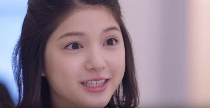 イオン銀行 CMに女優の川島 海荷(かわしま うみか)さんが登場!可愛いと話題に!