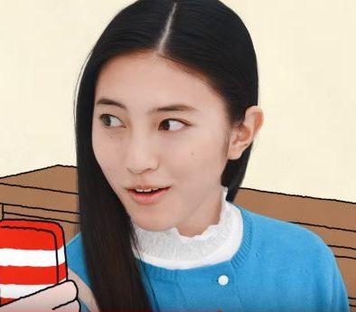 アットホーム CMに女優の久保田 紗友(くぼた さゆ)が出演!ウォーリーと探す女の子が可愛いと話題!