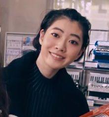 東京メトロ CMの石原さとみと共演の女性は誰?モデルの安田 聖愛(やすだ せいあ)さんが美人!
