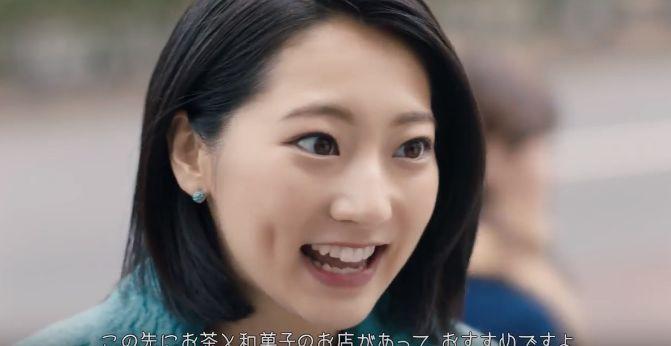 NOVA(ノバ)2018 CMの女の子は女優の武田 玲奈さん!英語で道を教える話題の可愛い子!