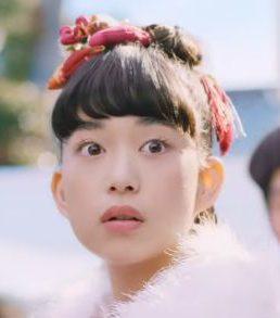 オセロニア CM 着物の女の子は女優の森川 葵さん!晴れ着姿が可愛いと話題!