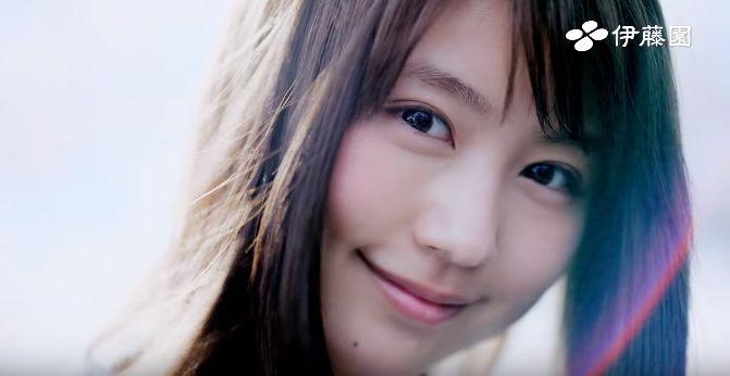 おーいお茶 CMの可愛い女性(女優)は誰?CMソングにゆずが春一番を歌う!