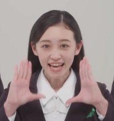 東海住宅 CMの女の子は誰?宣誓をする真ん中の女優が可愛いと今話題!