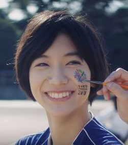ポカリ CMの女の子は誰?東京マラソン 2018に出演のポカリガールが可愛い!