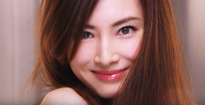 エスプリーク(2018)CMの女性は誰?美人すぎる女優の北川景子が可愛い!