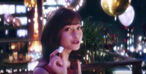 橋本環奈の夜のデート