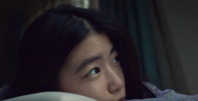 ツバキ(TSUBAKI )2018 CMの女優は誰?モデルの芽生(めい)が話題!