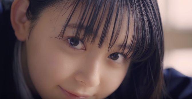 放課後レプロ部 CMの女の子は誰?可愛い女子高生役の女性は久間田琳加さん!