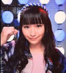 ペプシ Jコーラ CMの女優は誰?お祭りダンスを踊る黒髪ロングヘアーの女性が可愛い!