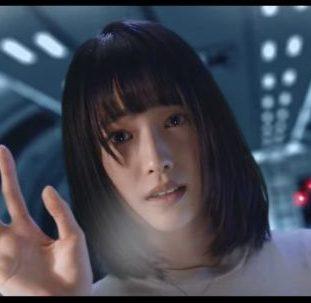 ブルボン ルマンドアイス CMの女性は誰?国民的美少女の髙橋 ひかるさんが出演!