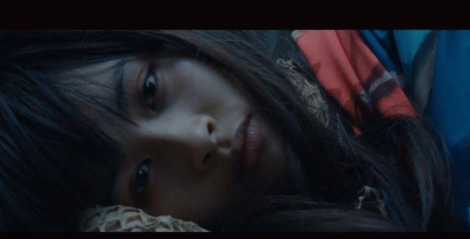 花椿(夏号)CMの女優は誰?赤い服を着た女性が可愛い!両親が有名なモデル!