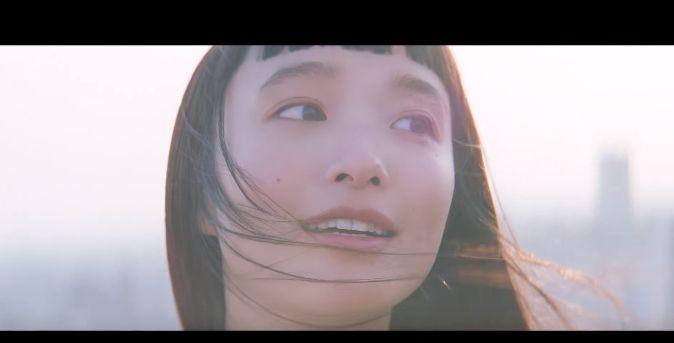 TSUBAKI(ツバキ)2018 CMの女性は誰?髪を洗うモデルが美人すぎる!