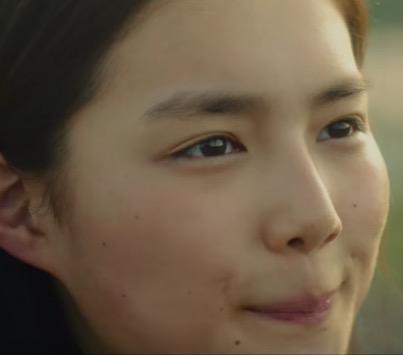 この女の子の名前は?東進  全国統一高校生テストCMの女子高生が可愛い!