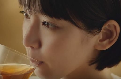 綾鷹(あやたか)ほうじ茶 CMの女優は誰?好きかも!と言う可愛い女性に注目!