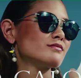 スプライトエクストラのCMに出演の美人女性モデル