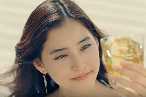 新木 優子が出演!午後の紅茶 CMの女優が美人すぎる! コード・ブルーで話題に!