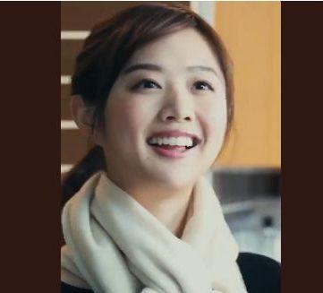 ワコールの靴 サクセスウォーク CMの女性は誰?中国出身の美人なモデルに注目!