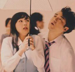 キリン サプリ ブラッドオレンジ CMの女性は誰?日傘さすムロツヨシと共演の女性が話題!