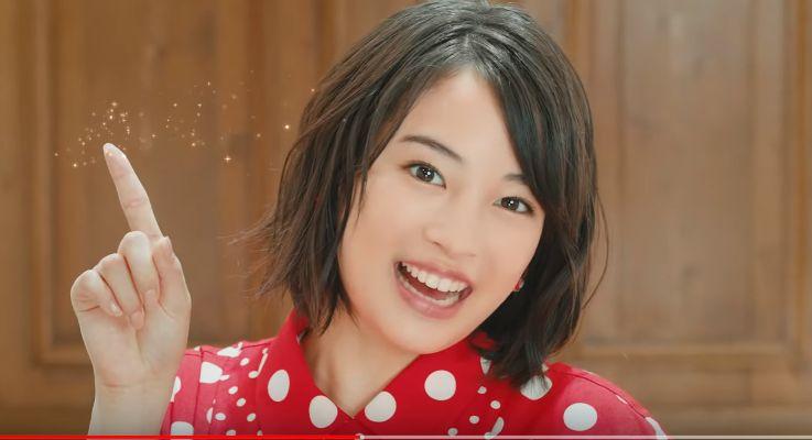 東芝ライフスタイル CMの女優は誰?歌って踊る女性が可愛すぎると話題!