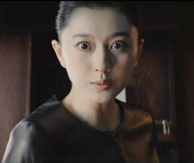 ソフトバンク CM 白戸家ミステリートレイン 女優の菊川怜が出演!ショートパンツ姿がセクシー!