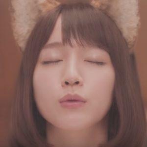 どん兵衛のCMの女優は誰? 吉岡里帆のキス顔が可愛い!日清のどん兵衛CM「あげキッス篇」
